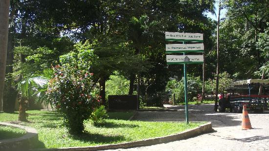 Жоао-Пессоа: PARQUE ARRUDA CÂMARA
