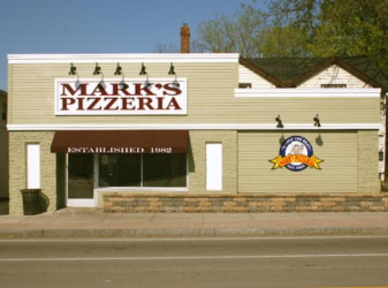 Mark's Pizzeria Foto