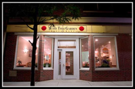 Best Thai Restaurants Albany Ny