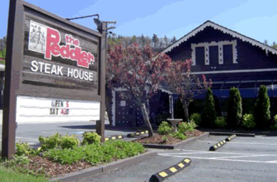 Peddler Steak House