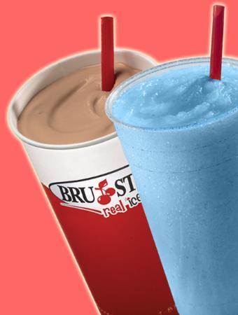 Foto de Bruster's Ice Cream