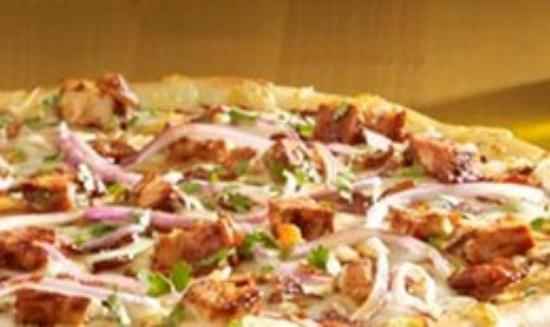 California Pizza Kitchen Seattle Northgate Menu Prices Restaurant Reviews Tripadvisor