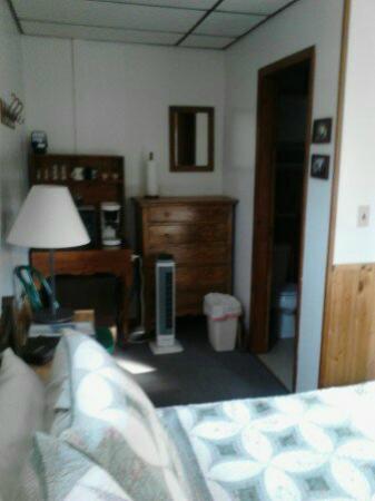 J. Gregers Inn: Gooseberry Room