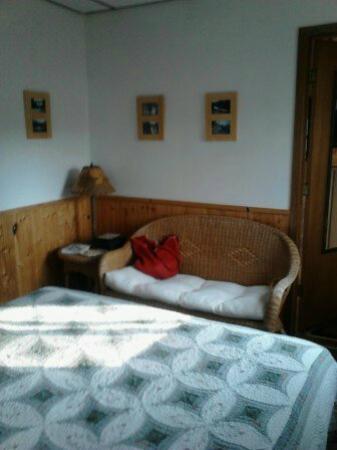 J. Gregers Inn : Gooseberry Room