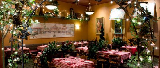 Italian Portland Oregon Restaurants