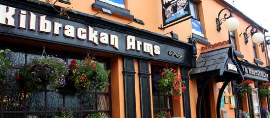Kilbrackan Arms