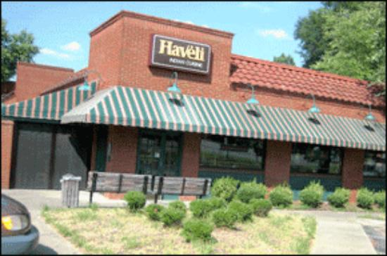 Haveli Indian Restaurant Sacramento