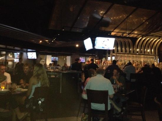 Yard House: here it is