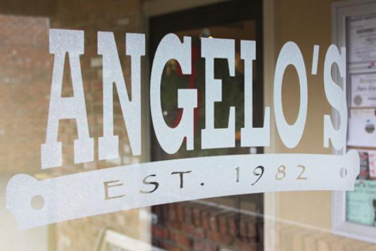 Angelo's - TEMPORARILY CLOSED