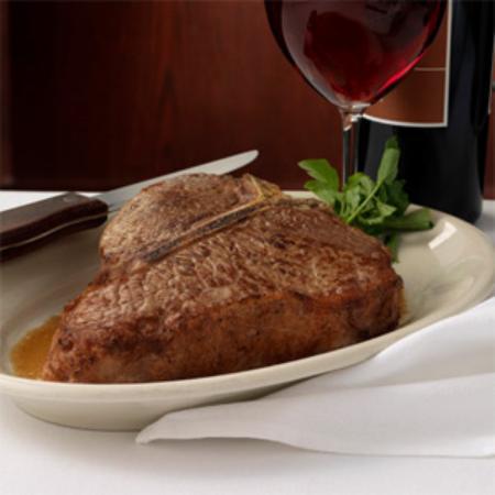 Morton's The Steakhouse - Atlantic City Foto