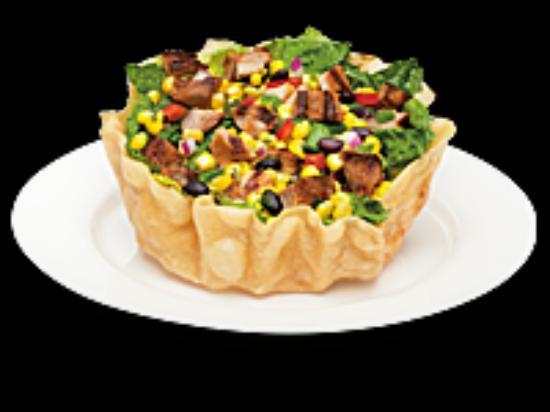 Qdoba Mexican Grill, North Charleston - Menu, Prices & Restaurant ...