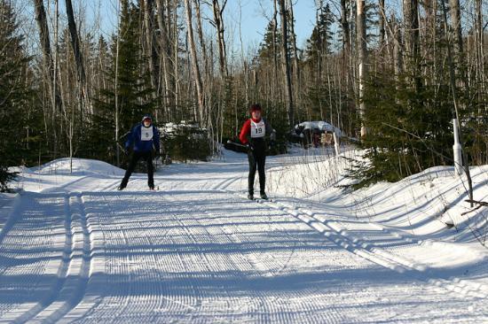 Pincushion Mountain Trail System Photo