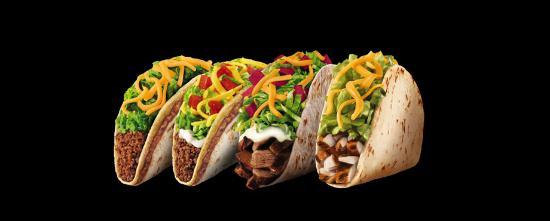 Taco Bell / Long John Silver's
