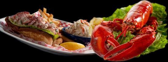 Schermerhorn's Seafood