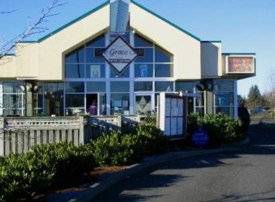Grace Cafe Bellingham Menu Prices Amp Restaurant Reviews