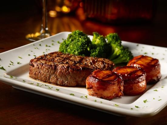 Texas Land Amp Cattle Steak Hse Frisco Restaurant Reviews