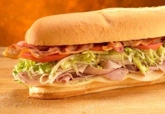 Jersey Mike's Subs Foto