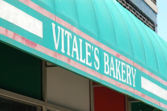 Vitale's Bakery