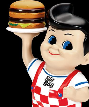 ‪Frisch's Big Boy Restaurant‬