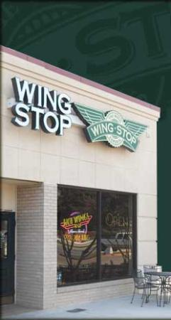 Wingstop Incorporated