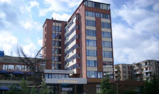 Photo of Hotel Grand Palace Korce