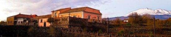 Belpasso, Italy: casale