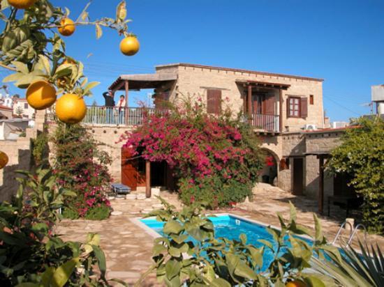 Adamos Holiday Villa Cyprus