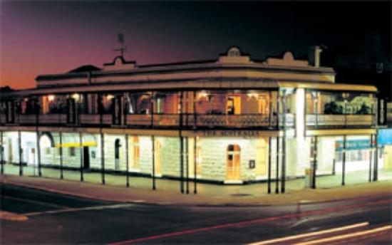 The Australia Hotel