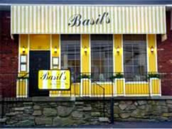 Basil's Restaurant Photo