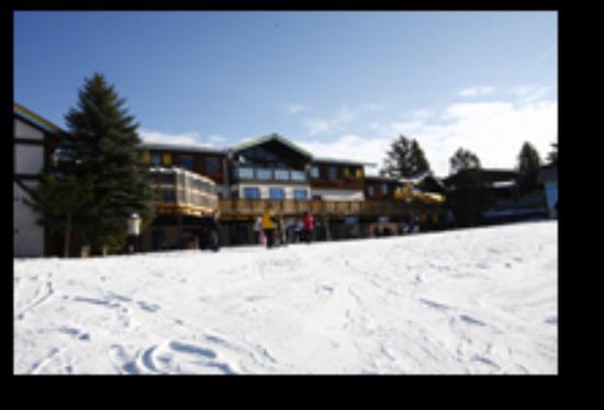 Mt. Holly Ski and Snowboard Resort