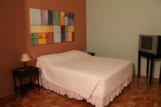 Casarao Hotel Foto