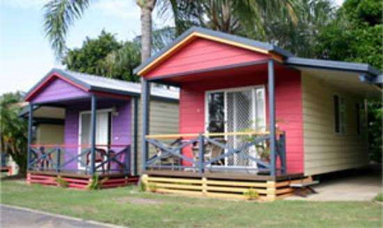 Sunlodge Oceanfront Tourist Park