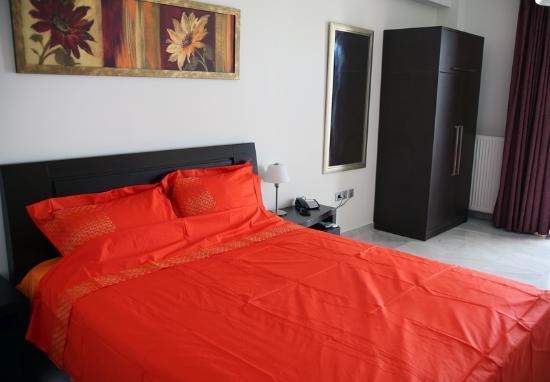 Hotel Nefeli Photo