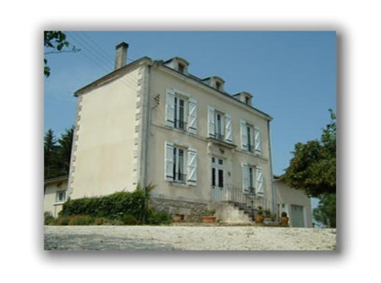 Photo of Chateau de Marotte Saint-Saud-Lacoussiere