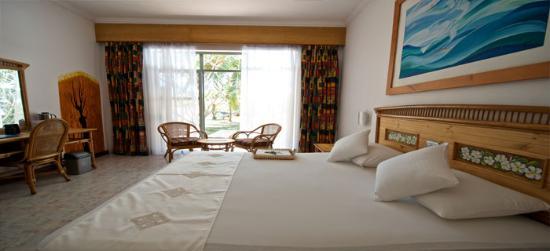 The Oasis Ayurveda Beach Hotel Foto