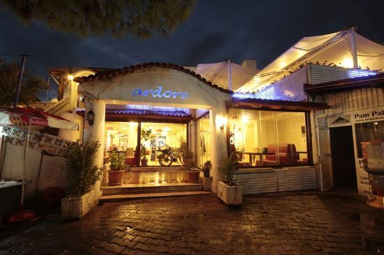 Ardore Cafe Restaurant, Mugla - Restaurant Reviews, Phone ...