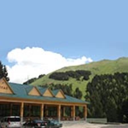 Zigana Holiday Resort