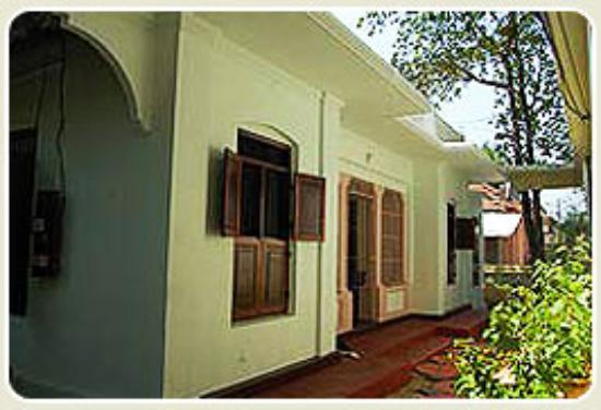 Snehadhara Homestay