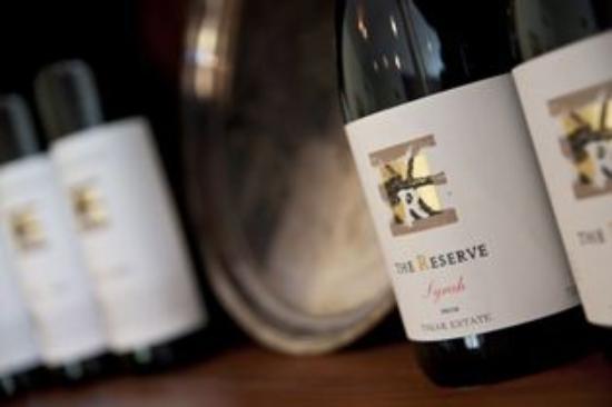 Tokar Estate Yarra Valley Winery Restaurant