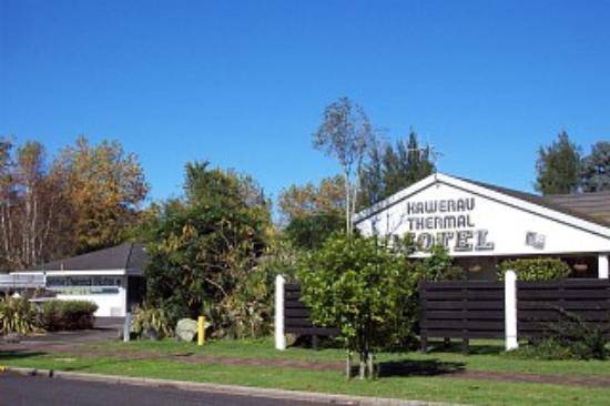 Photo of Kawerau Thermal Motel Whakatane