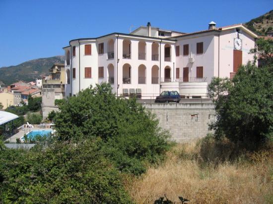 Photo of Hotel Meridiana Arbus
