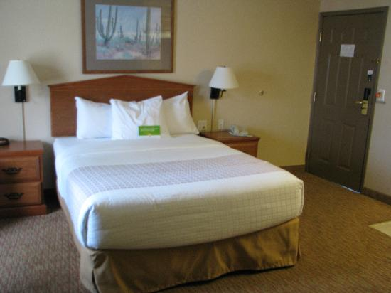 La Quinta Inn & Suites Las Vegas RedRock/Summerlin: queen bed
