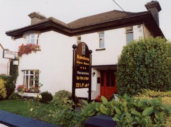 Knockrea Guesthouse