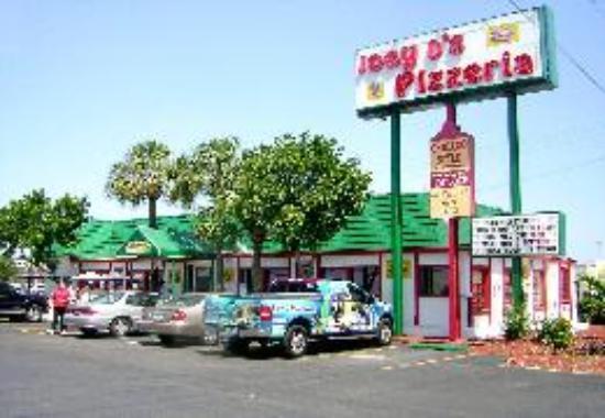 Judy S Restaurant Bradenton Florida