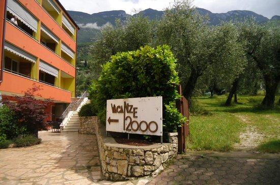 Hotel Vacanze 2000: Hotel