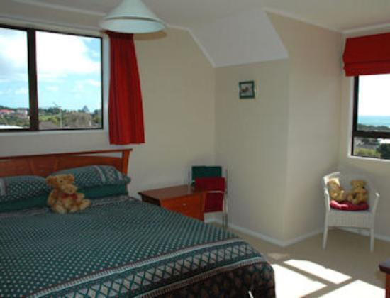 Abode on Rimu Bed and Breakfast Foto