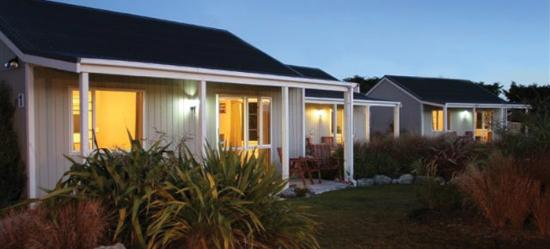 Kaikoura Cottage Motels ภาพถ่าย