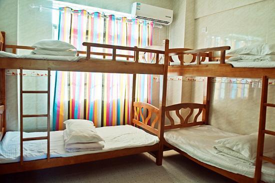 Bihai Tianqing Inn Foto