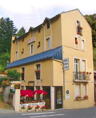 Hotel Castets d'Ayre