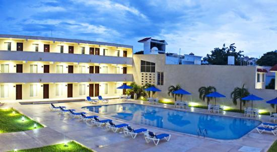 Photo of Hotel Bonampak Cancun